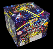 500-GRAM-Galaxy-Magic