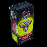 Crackling-Artillery-Shell