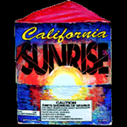FOUNT-California-Sunrise