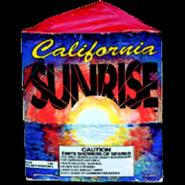 FOUNT-California-Sunrise