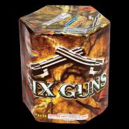 FOUNT-Six-Guns