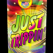 FOUNT-just-trippin