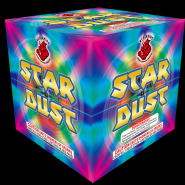 FOUNT-star-dust