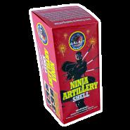 Ninja-Artillery