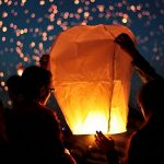 single-lantern